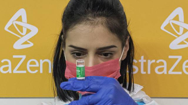 Serbia lures COVID-19 vaccine-seekers from West Balkans and beyond