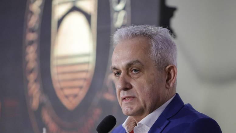 Preminuo bivši mostarski gradonačelnik Ljubo Bešlić