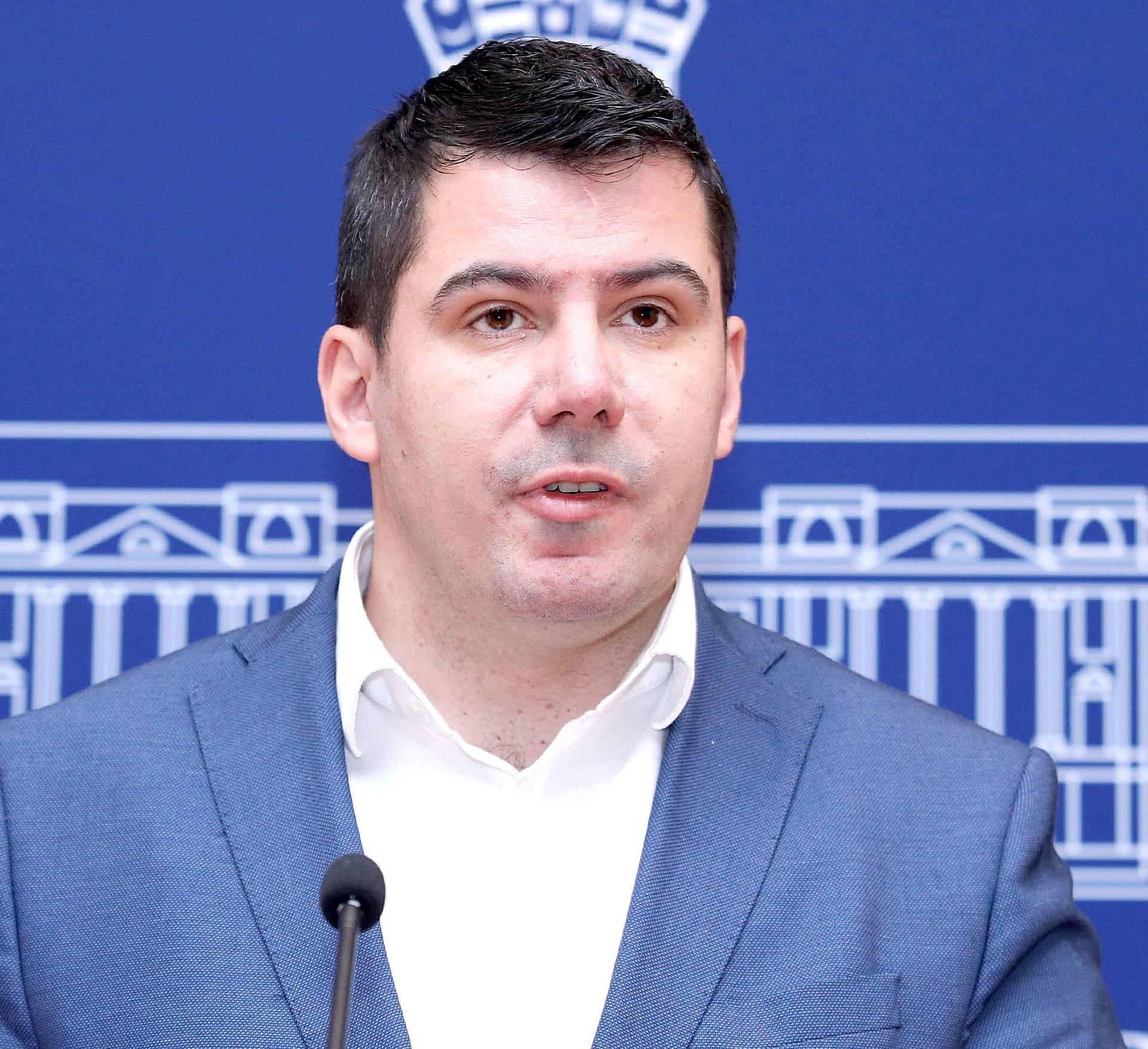 Most želi istražno povjerenstvo o Agrokoru, upućuju proceduru