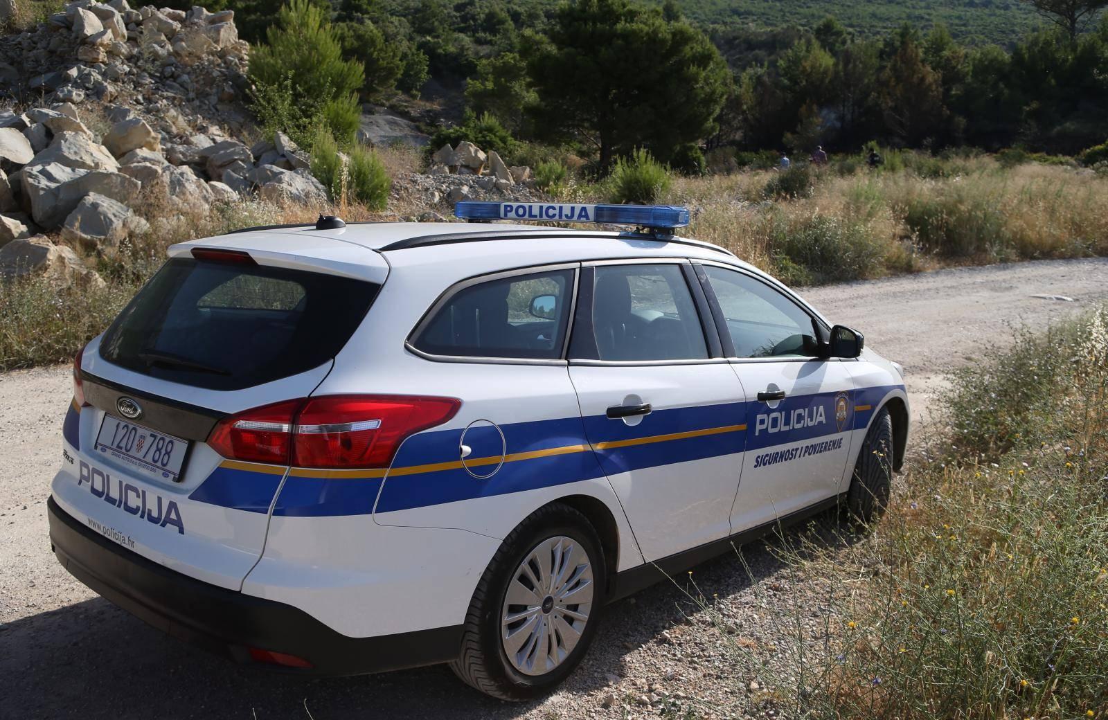 Užas u Kaštel Sućurcu: Gasili požar pa pronašli truplo žene