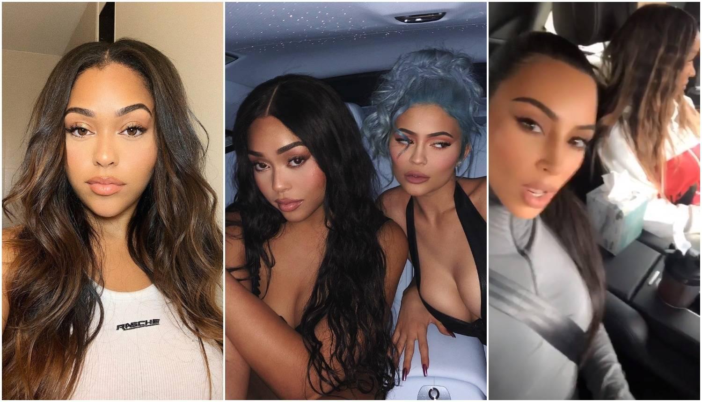 Sestre Kardashian ismijavaju Jordyn: 'Nađi svog muškarca'