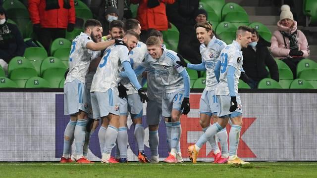 Dinamo po prvi put može do šeste europske pobjede u nizu