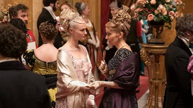 Najgledanija serija na Netflixu: 'Bridgerton' ruši sve rekorde