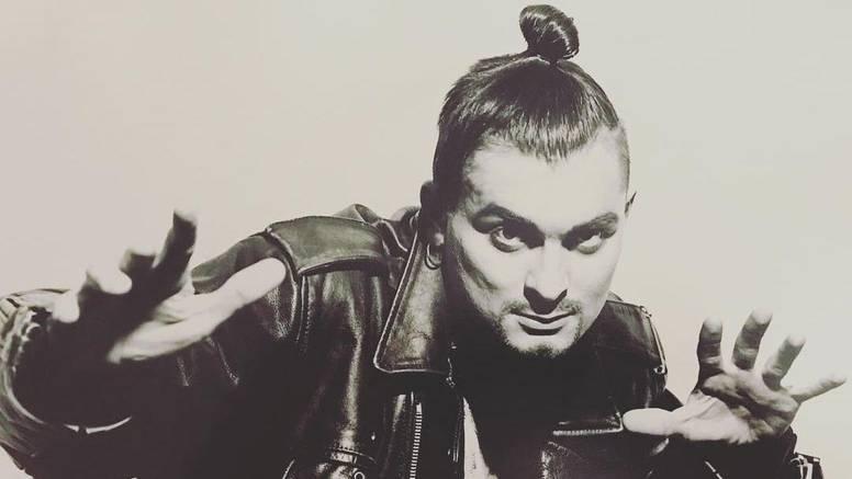 Lupino fotkao Dinu s pundžom: 'S njim je bila čista zezancija. Popeo se na gajbe piva i pjevao'