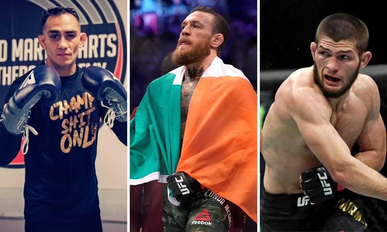 Potvrdio Dana: Khabib ili Tony će se sljedeći boriti s Conorom