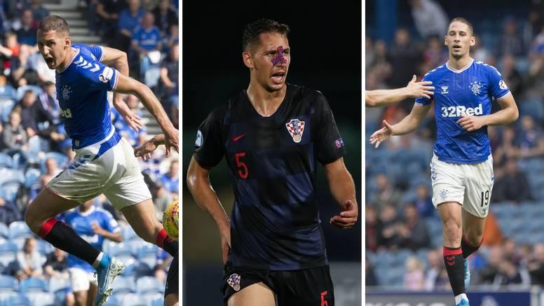 Hajduk će Rijeci oteti stopera Rangersa? Stiže reprezentativac