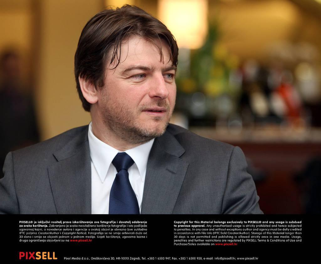 Goran Kovačić/PIXSELL