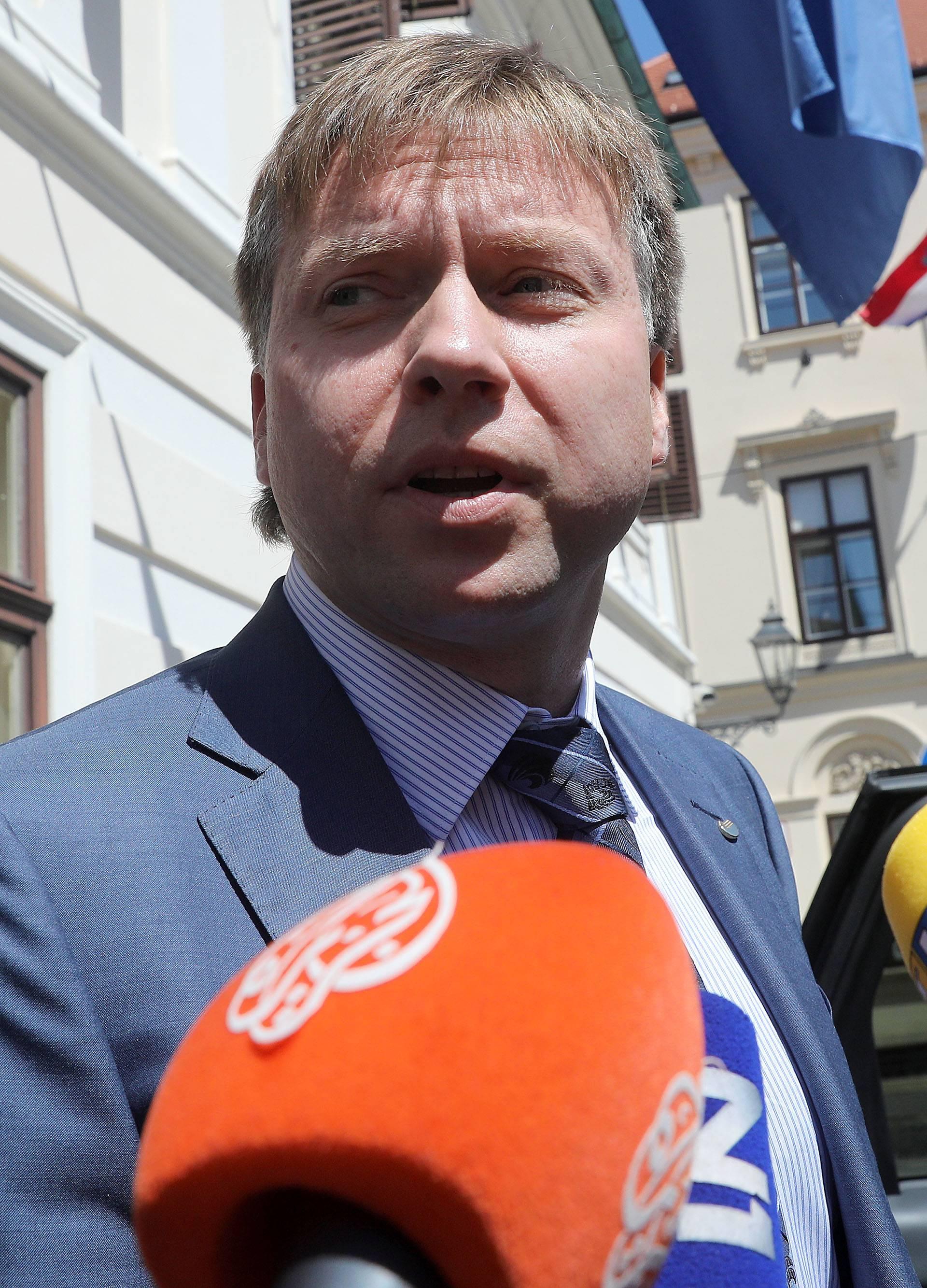 Drugi čovjek Sberbanka odlazi iz kompanije, razlog se ne zna