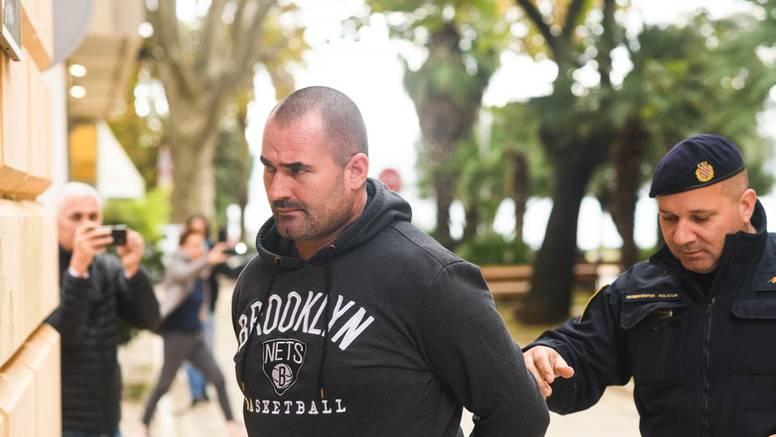 Opet su ga priveli: Mišel Pavlović kod istražne sutkinje