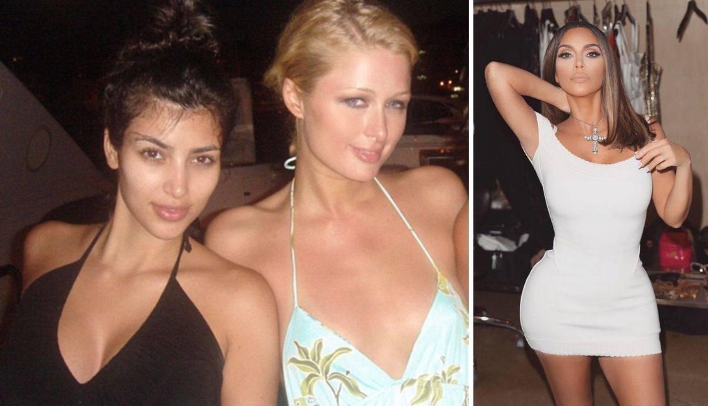 Kim priznala: 'Zbog Paris sam poznata, sve bih učinila za nju'