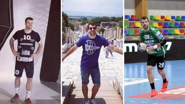 Tko je Janko Kević, Červarova zamjena za ozlijeđena Cindrića?