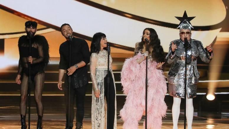 Mađarska neće na Eurosong: Natjecanje im je previše 'gay'?