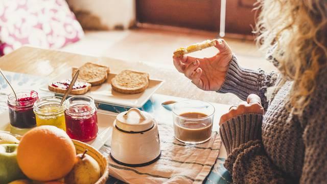Hrvati i doručak: Otkrivamo što ujutro najčešće pojedu i popiju