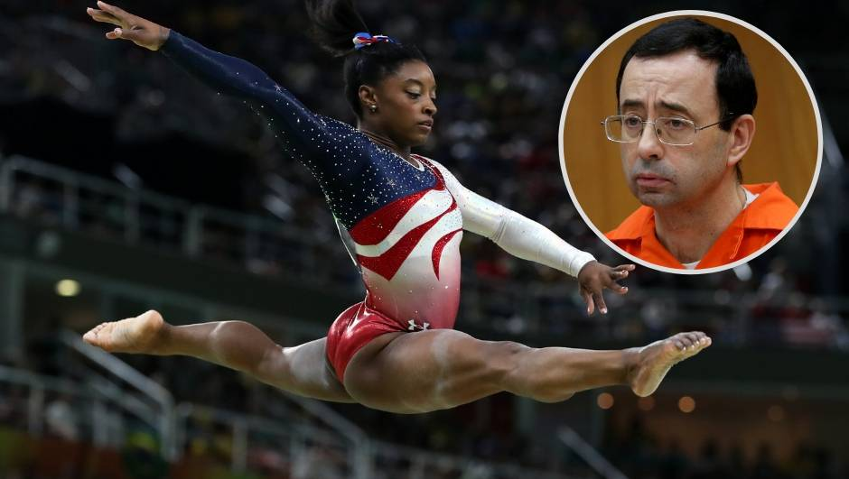 Zlatna olimpijka o seksualnom manijaku: Dobio što je zaslužio