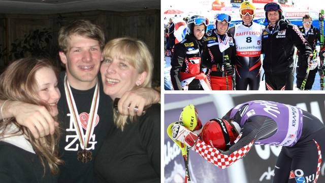 Nema ni za trenera, a jedini uz Janicu i Ivicu osvojio medalju...