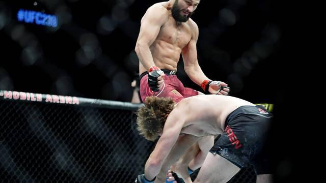 Najbrži nokaut u  UFC povijesti: Askren 'zaspao' za pet sekundi