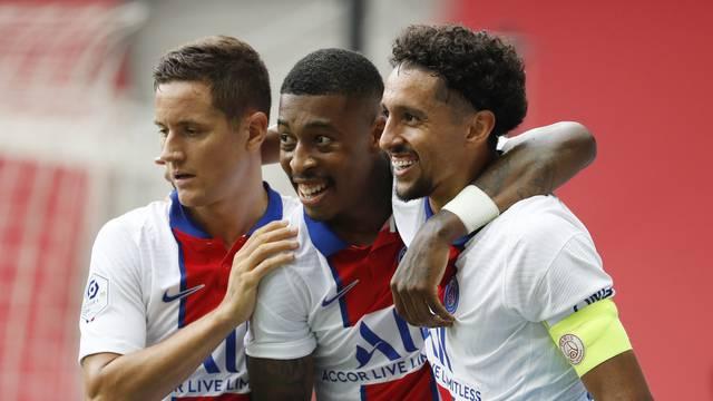 Ligue 1 - OGC Nice v Paris St Germain