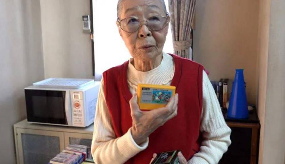 Baka Hamako (90): U igricama rasturam već punih 39 godina