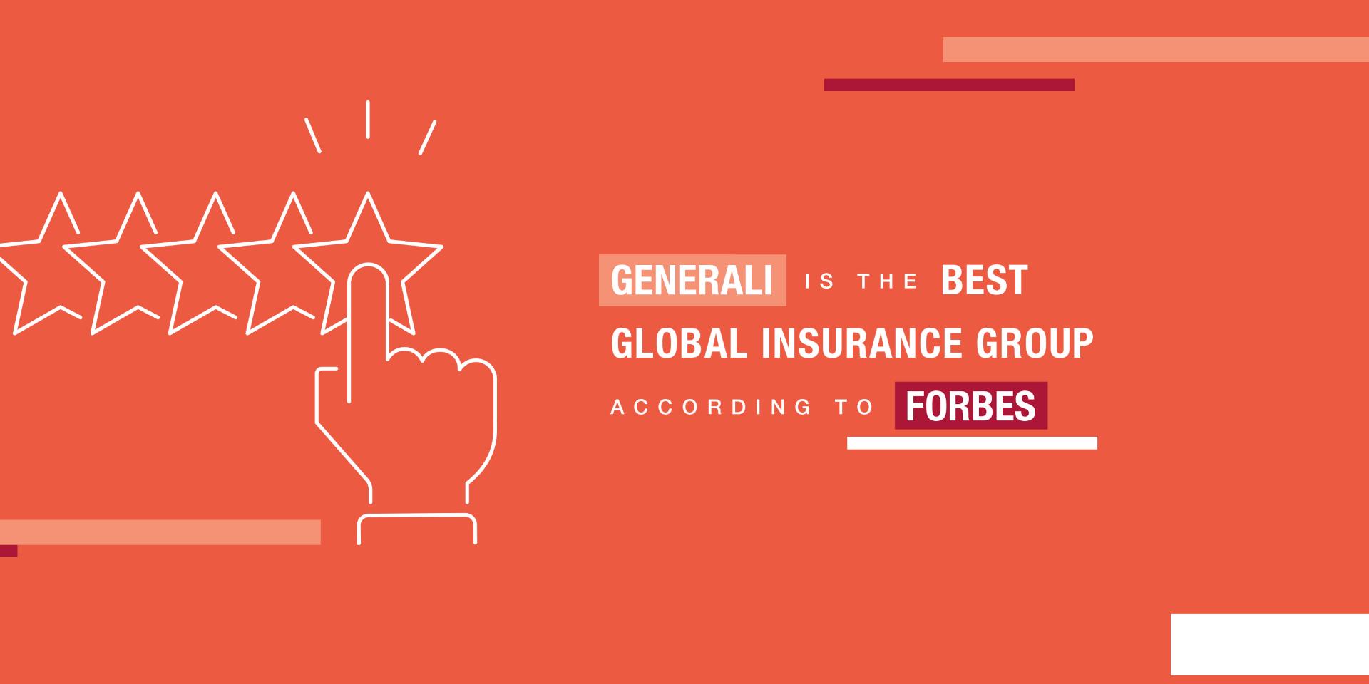 Generali: najbolja globalna osiguravateljna grupacija