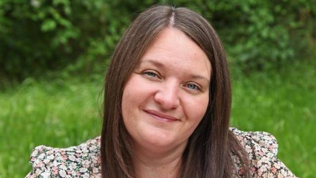 Rodila je blizance suprugu koji je od raka umro prije 3 godine