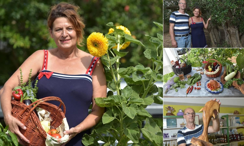Život na Ugljanu: Ostavila sam depresivni grad i uzgajam voće