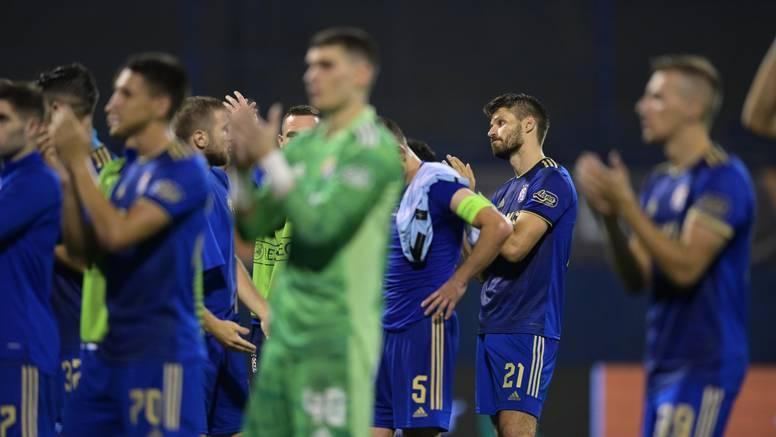 Dinamo nikad nije prošao grupu nakon poraza na startu! Ali bez brige, ne treba mu nikakvo čudo