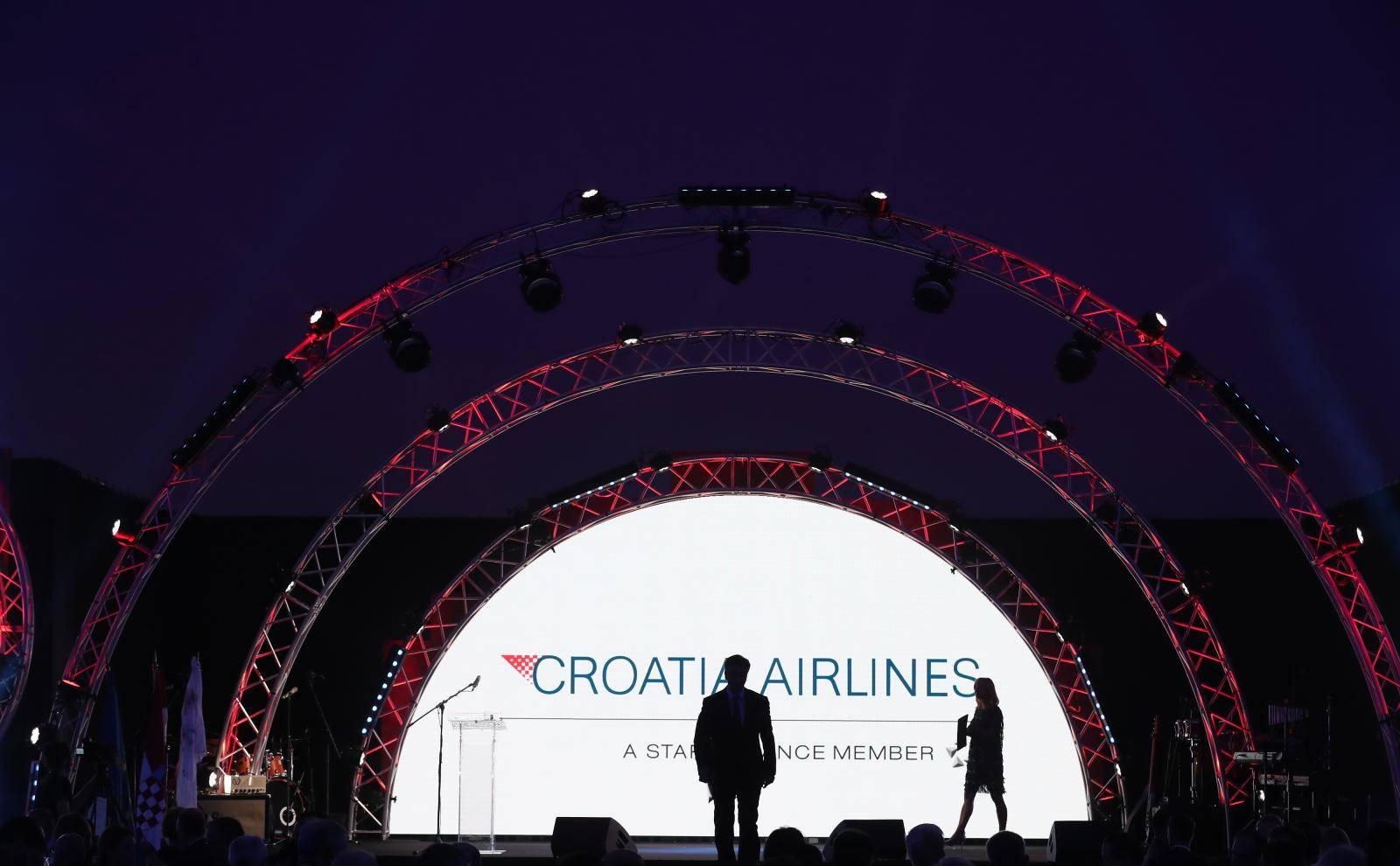 Premijer Plenković: Hrvatskoj potreban nacionalni prijevoznik