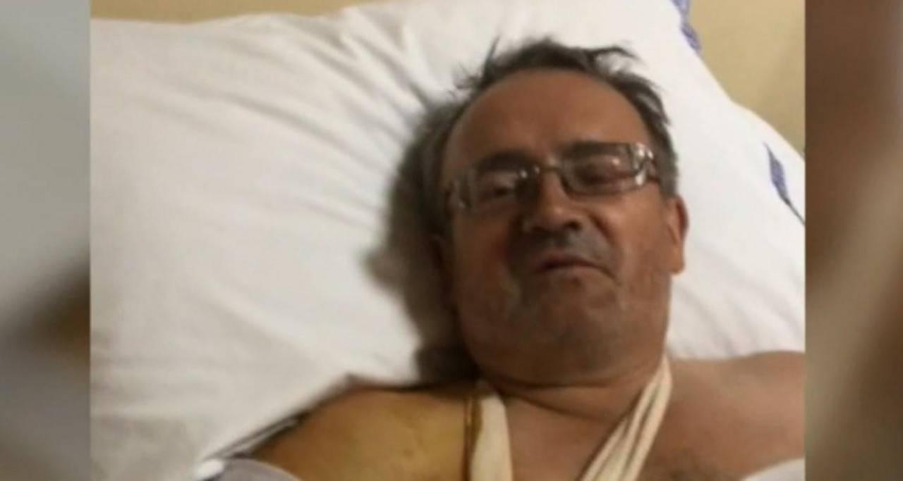 Spasili ga: Ozlijeđeni Hrvat u eksploziji vratio se iz Bejruta