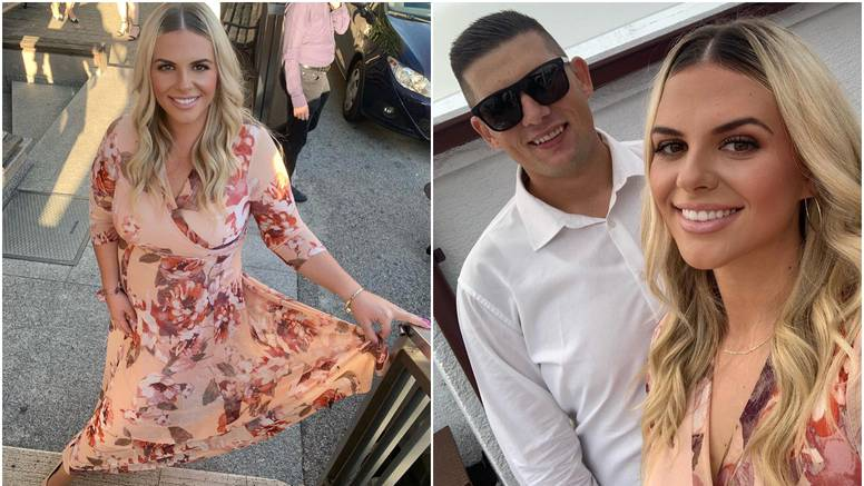 Nina Martina i Mario uživali na vjenčanju: 'Slavimo ljubav...'