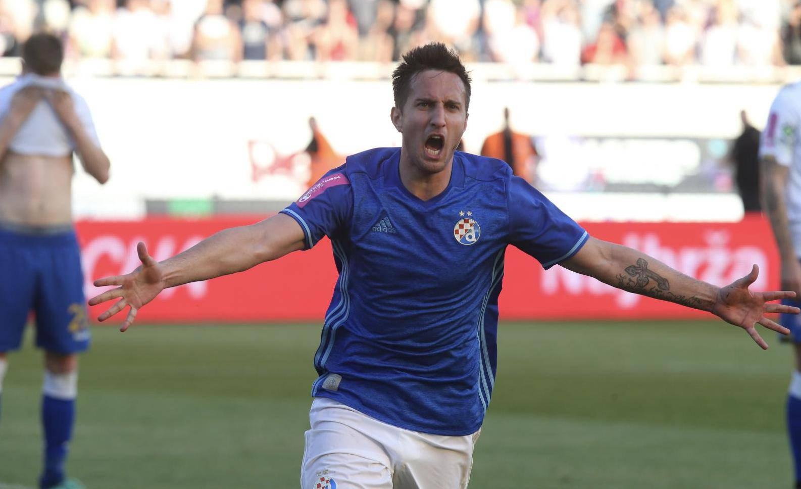 Gavro gospodski nakon 7. gola Hajduku: Baš lijepo da se dižu