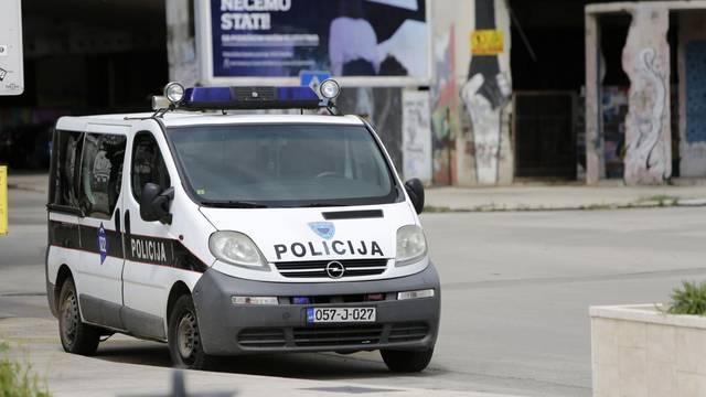 BiH: Iz skladišta u vojarni kod Sarajeva ukradeno 25 pištolja