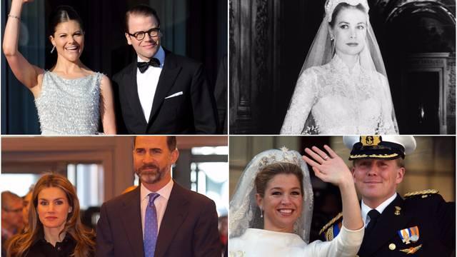 'Pučani' na dvoru: Švedskog princa učili 'jesti i razgovarati'