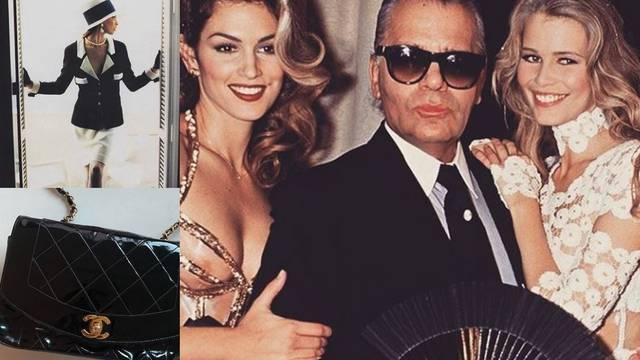 Kako je Lagerfeld 1982. godine od Chanela napravio hit brend