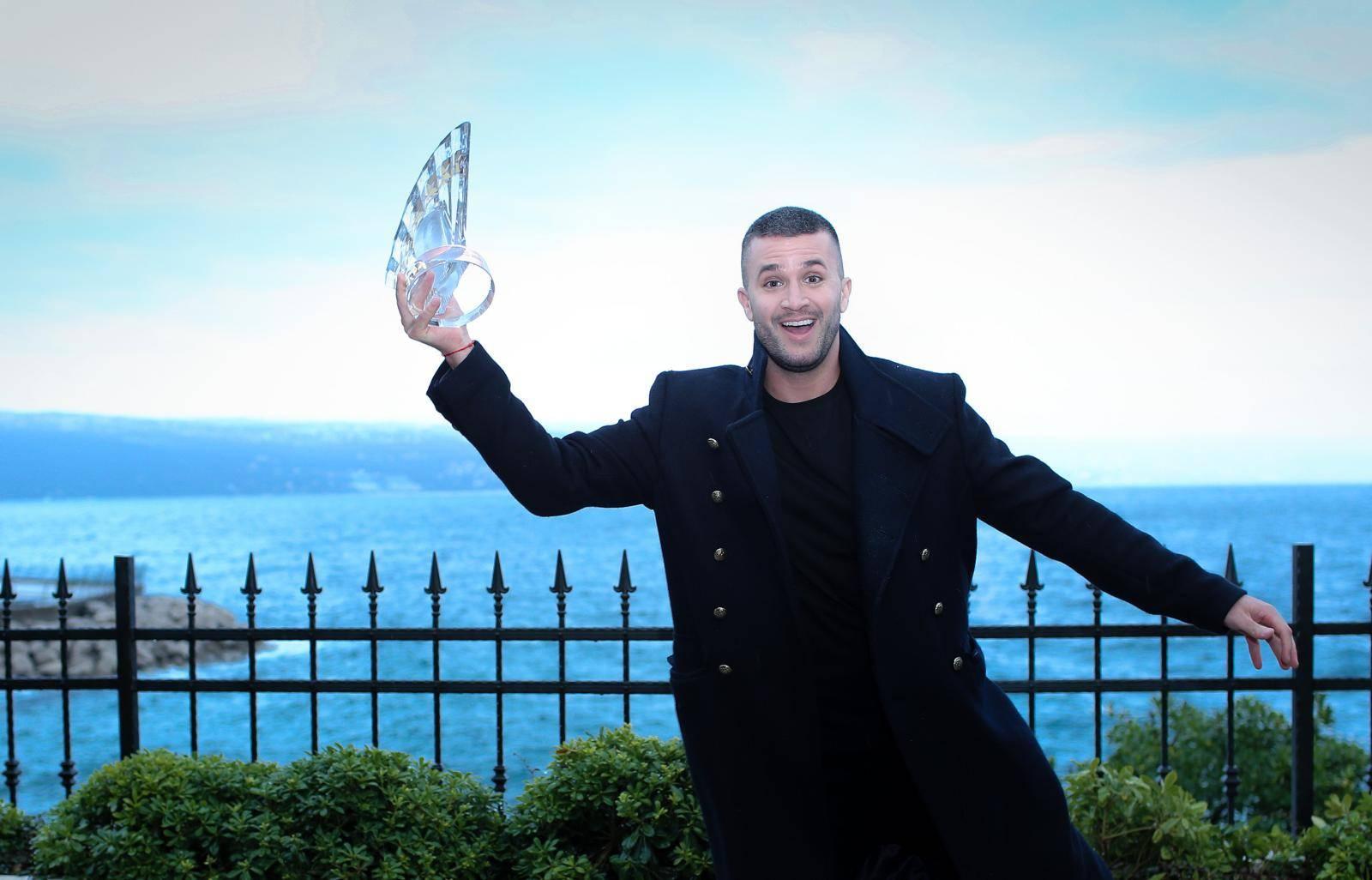 HRT odlučio: Damir Kedžo ne ide na Eurosong iduće godine