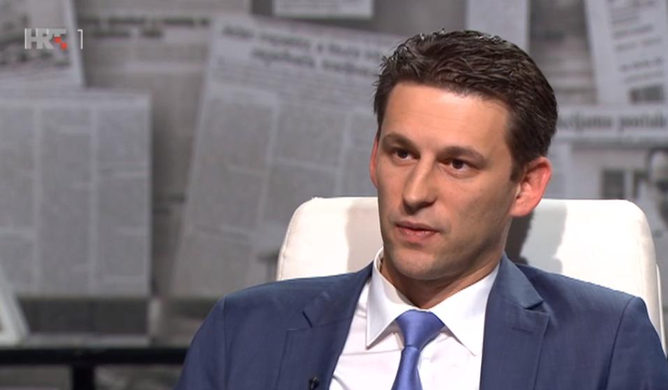 'Plenković je Marića iskoristio, isto kao i Tolušića, Murganić...'