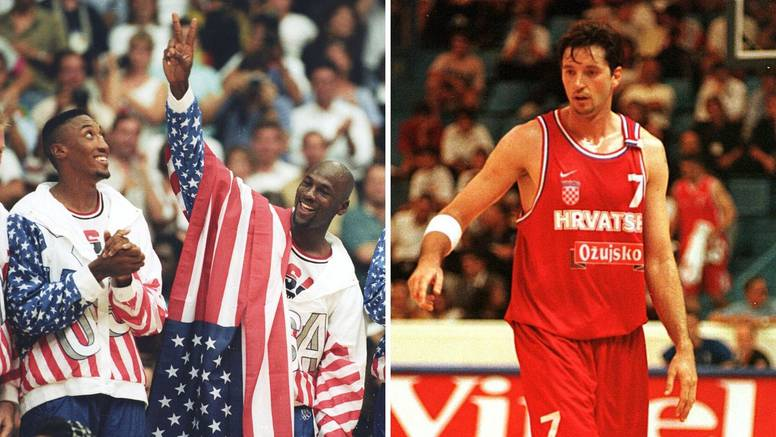 'Michael Jordan kaže da sam najveći? A onda valjda jesam'
