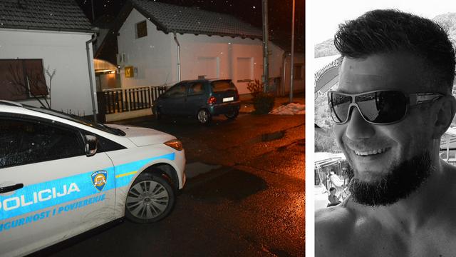 Potvrdili presudu: Pucao sinu u glavu i dobio 4 godine zatvora
