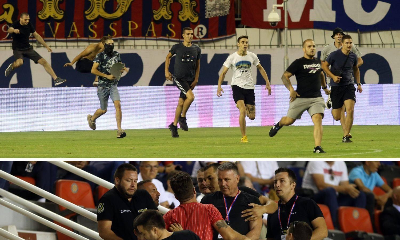 Hajduku prijeti izbacivanje iz Europe?! Uefa je sad na potezu