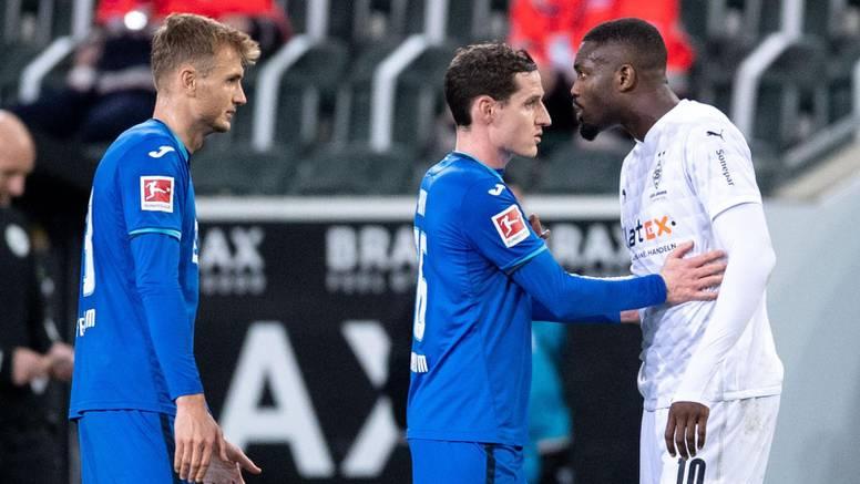 Marcus Thuram je pljunuo u lice Kraminog suigrača, Nijemci mu odrezali pet utakmica kazne!