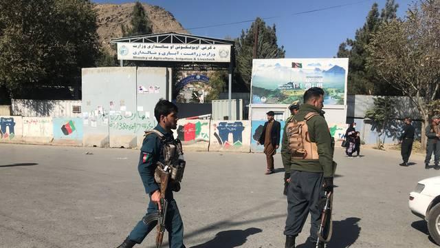 Napad na kampus u Kabulu, ubili najmanje 10 studenata