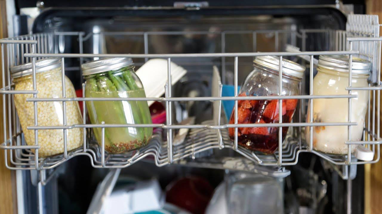 Novi kulinarski trend: Kuhaju povrće i ribu u perilici za suđe
