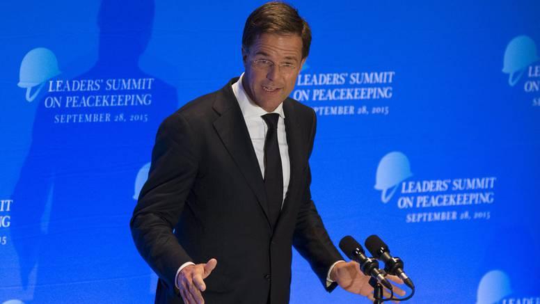 Rutteu izglasali nepovjerenje: Premijer koji 'ne laže', ali mu nitko ne vjeruje - nema moć