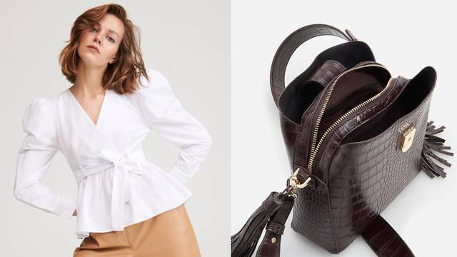 Od bluze do tenisica i torbe: 10 najboljih komada s Reserved sniženja za manje od 150 kuna