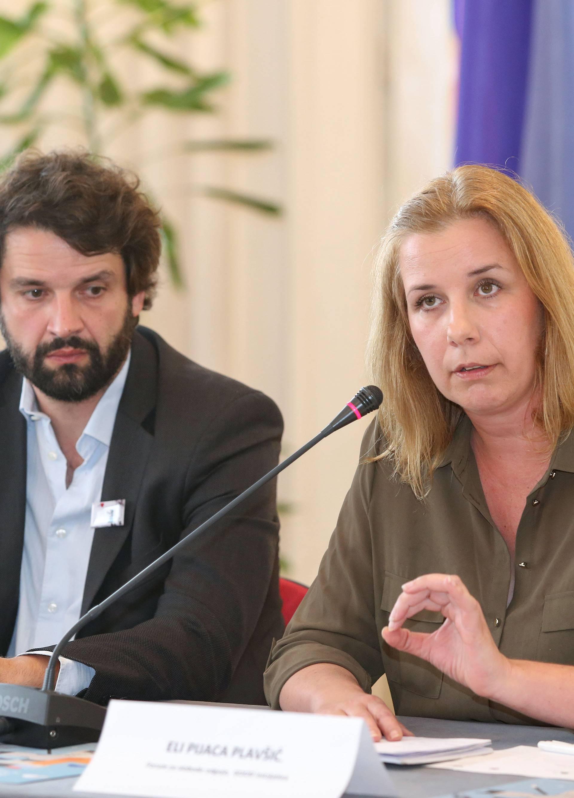 Eli Pijaca Plavšić: 'S reformom obrazovanja se previše brzalo'