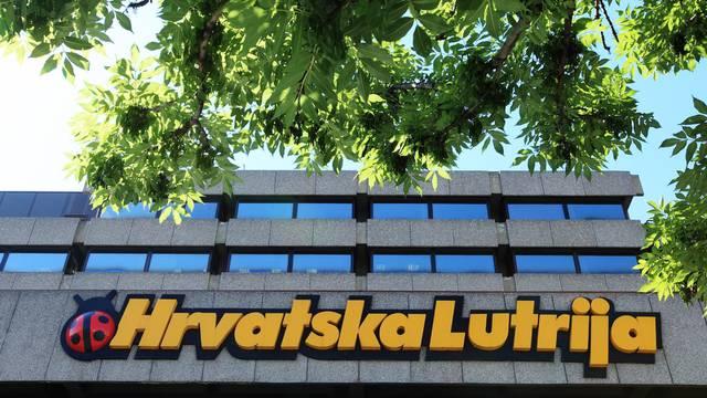Dobitnik milijun kuna prvi bio na blagajni Hrvatske Lutrije