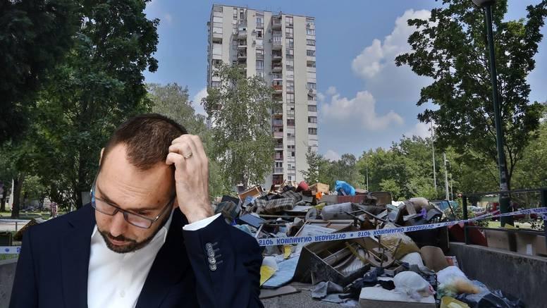 Kad smrdi smeće u ulici, moglo se nazvati Milana Bandića. Treba li sad zvati Senfa?