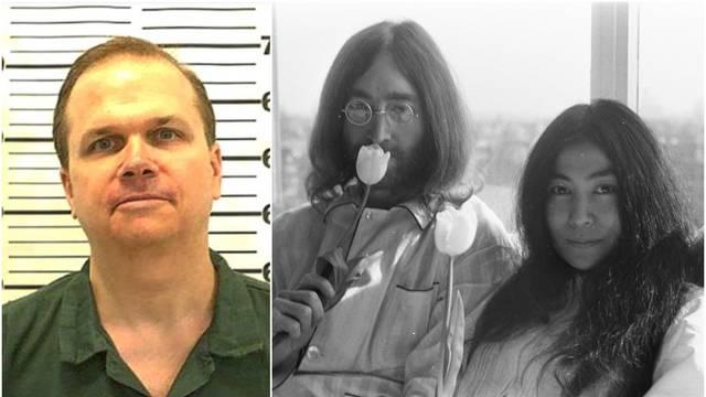 Ubojica Johna Lennona ispričao se Yoko Ono: 'To je bio gnjusan čin. Ubio sam ga zbog slave...'