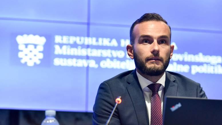 Aladrović  predstavio reformu socijalne skrbi: Udomiteljstvo bi popularizirao većim naknadama