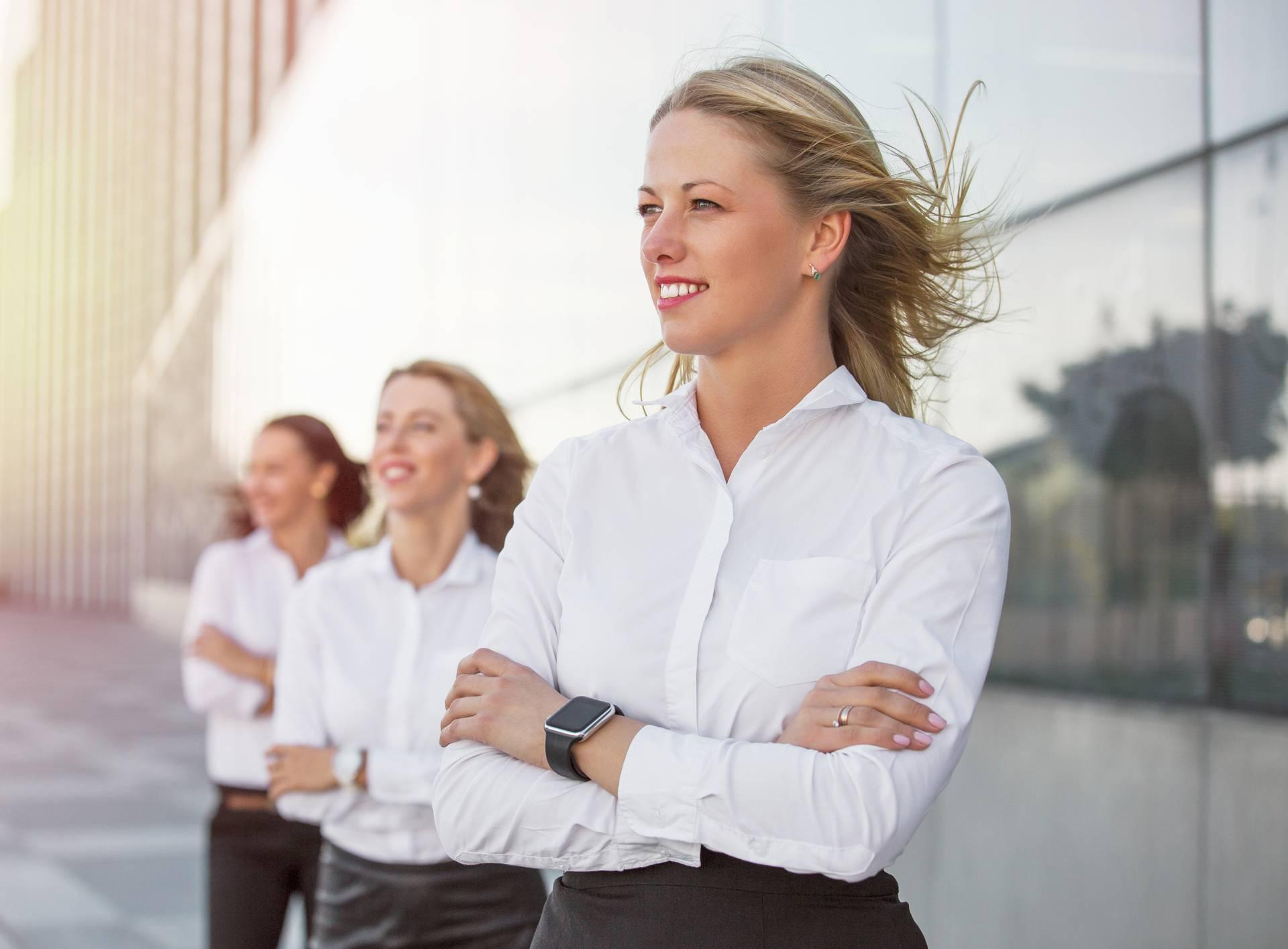 Pokretači promjena: Smatramo da je sada stiglo vrijeme žena