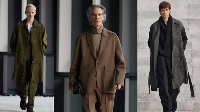 Formalna muška odijela postaju mekša i hibridi s ležernijima